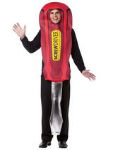 Adult's Screwdriver Costume
