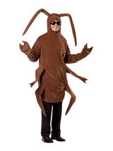 Adult's Cockroach Costume (Large)