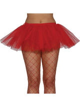 Red Tutu