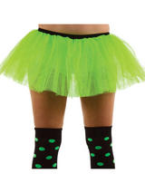 Green Tutu