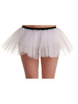 White Tutu