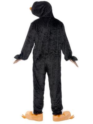 Adult Unisex Penguin Costume Thumbnail 3