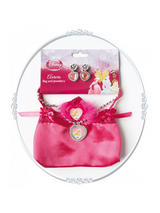 Disney Sleeping Beauty Bag and Jewellery