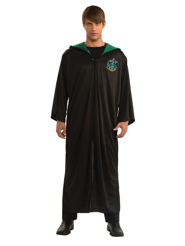 Hogwarts Slytherin Robe Costume