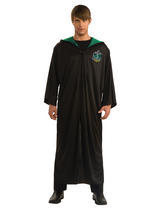 Hogwarts Slytherin Robe Costume
