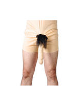 Men's fake Willie Underpants