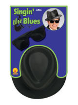 Singing The Blues Hat
