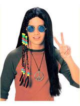 Peace Hippy Pendant