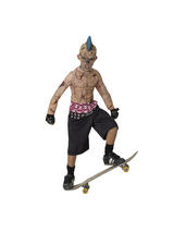 Zombie Skate Punk
