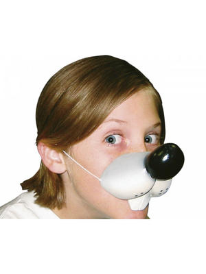 Mouse Child's Mask