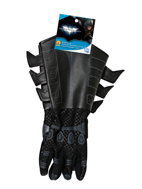 Boys Batman Child Gauntlets