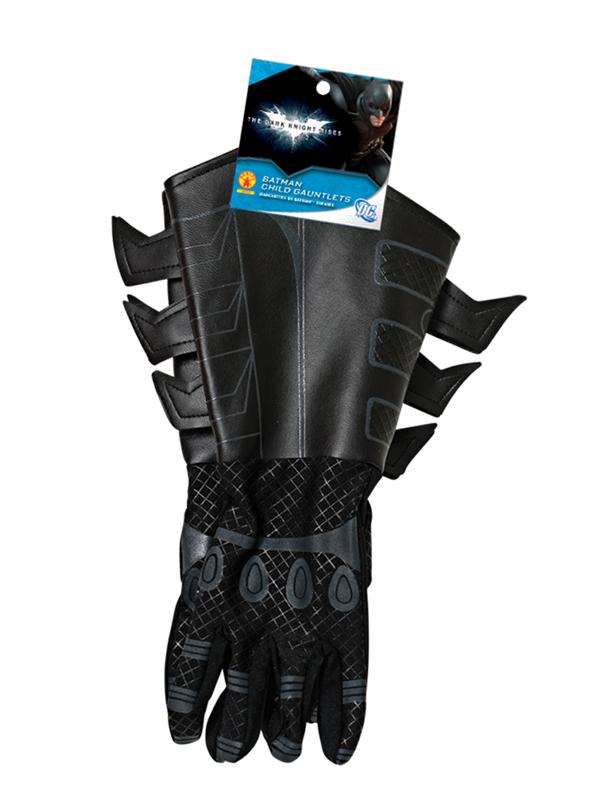 Batman Dark Knight Child's Gloves
