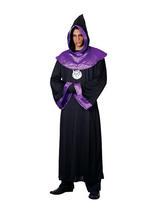 Devil Worshiper Costume