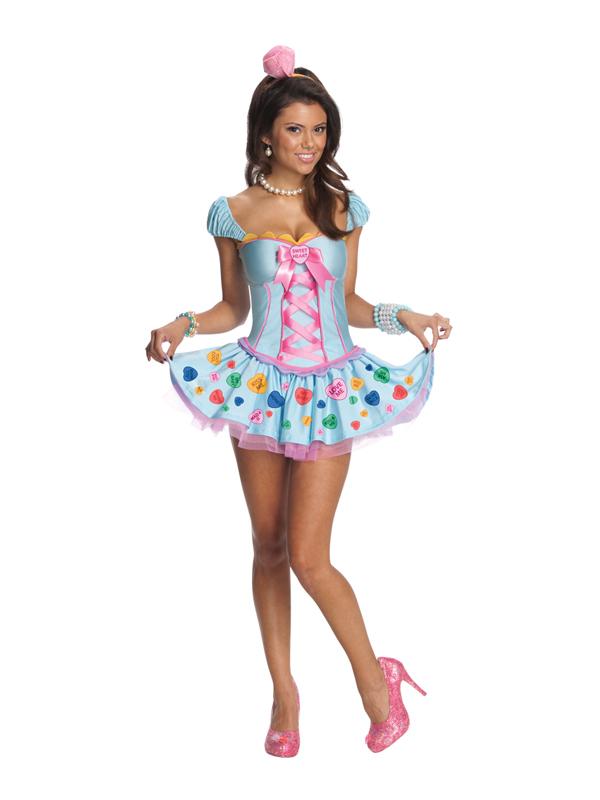 Adults Sweetheart Costume