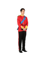 Men's Fairy tale Handsome Prince Costume