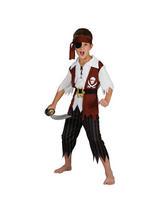 Child Cutthroat Pirate Costume