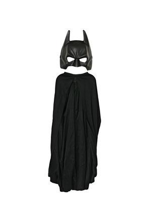Child Batman Cape & Mask