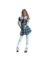 Child Girls Frankie Stein Costume
