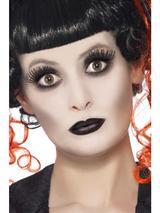 Adult Ladies Gothic Make Up