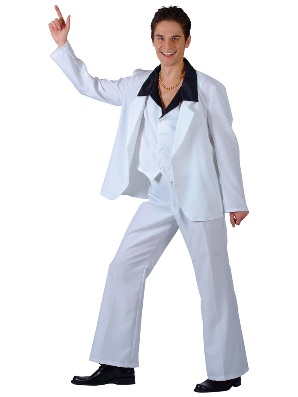 Men's Elvis Costume