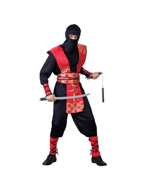 Ninja Master Costume