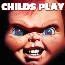 Child's Play Chucky Fancy Dress Costumes