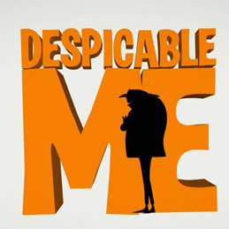 Despicable Me 2 Fancy Dress Costumes