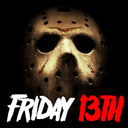 Friday The 13th Fancy Dress Costumes