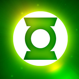 Green Lantern Fancy Dress Costumes