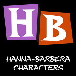 Hanna-Barbera Characters Fancy Dress Costumes