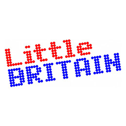 Little Britain Fancy Dress Costumes
