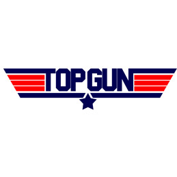Top Gun Fancy Dress Costumes