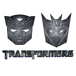 Transformers Fancy Dress Costumes