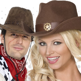 Hats And Headwear Ideas To Complete Any Cowboy Costume
