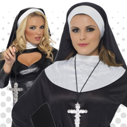 Nuns and Religious