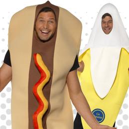 Food Costumes