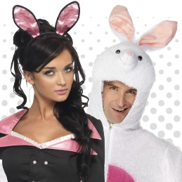 Easter Fancy Dress Costumes And Ideas