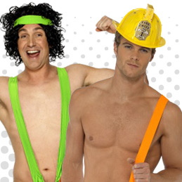 Stag Do Fancy Dress Costumes And Ideas