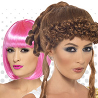 Ladies Wig Fancy Dress Ideas And Themes