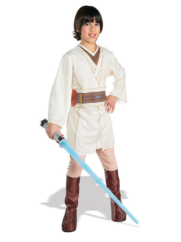 Star Wars Obi-Wan Kenobi Boy's Costume