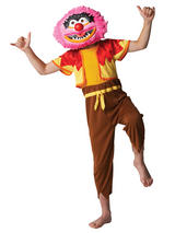 Disney Muppets Deluxe Animal Child?s Costume