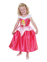 Disney Sleeping Beauty to Belle Reversible Costume