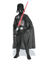 Star Wars Darth Vader Boy's Costume