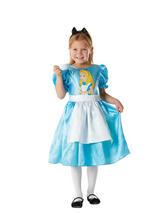 Disney Alice in Wonderland Classic Costume
