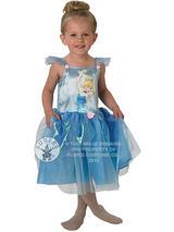 Disney Cinderella Ballerina Costume