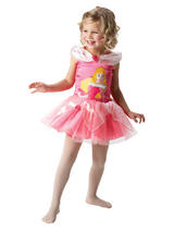 Disney Sleeping Beauty Ballerina Costume