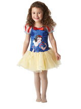 Childs Snow White Ballerina Costume