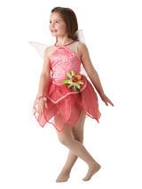 Disney Tinker Bell Rosetta Costume