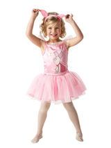 Disney Piglet Ballerina Costume