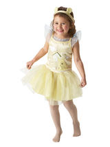 Disney Pooh Ballerina Costume